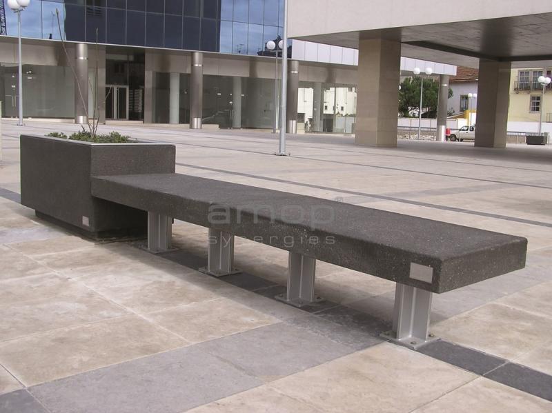 Amop urban mobiliario urbano elementos urbanos for Equipamiento urbano arquitectura pdf
