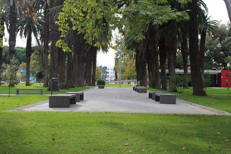 AMOP Urban - Mobiliario Urbano Elementos Urbanos ...